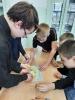 Фестиваль профессий КВЕСТ в 8 классах